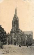 Rumpst - Kerk - Rumst
