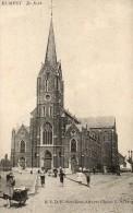 Rumst -  De Kerk - Rumst