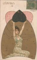 Serie LÉGENDES 1904 - Kirchner, Raphael