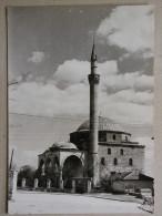 Skopje, The Mosque Mustafa - Macédoine