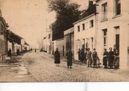 Rumst -  Visscherstraat - Rumst