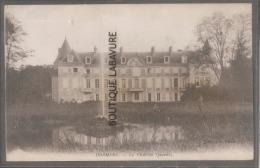 26 - DORMANS--Le Chateau (façade) - Altri Comuni
