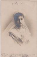 IMPERATRICE  De  Russie  ALEXANDRA  FEODOROWNA  ROMANOVA   -  Portrait  De  1896. - Russie