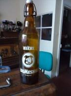 Bouteille Sérigraphiée - Bière DUMESNIL - 1.0 L - Vide - - Andere Verzamelingen