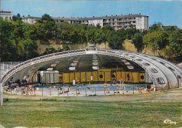 CPM  SAINT FLORENTIN  ** LA PISCINE - Saint Florentin