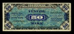 50 MARK - ( Art. N° 527 ) - [ 5] 1945-1949 : Occupazione Degli Alleati