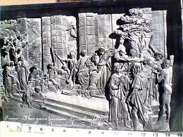 PIACENZA - MONUMENTO A RANUZIO FARNESE (FRANCESCO MOCHI) BASSORILIEVO BUON GOVERNO FARNESIANO N1960  ER13529
