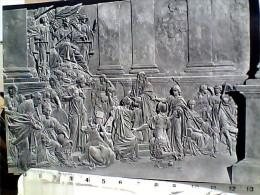 PIACENZA - MONUMENTO A RANUZIO FARNESE (FRANCESCO MOCHI) BASSORILIEVOLA GIUSTIZIA FARNESIANA N1960  ER13530