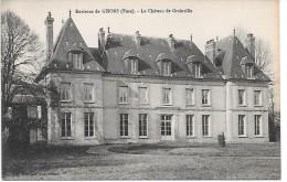 Environs De GISORS - Le Château De GRAINVILLE - France