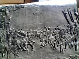 PIACENZA - MONUMENTO A RANUZIO FARNESE (FRANCESCO MOCHI) BASSORILIEVO ESERCITI EINGLESI OMAGGIO A FARNESE N1960  ER13531