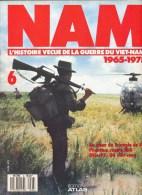 NAM  N°6 - Revues & Journaux