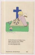 DP Daniël Marcel VANDEMAELE - Vandermeulen - St-Eloois-Winkel - Illustrator Jeanne Hebbelynck - Religion & Esotericism