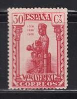 1931   EDIFIL   Nº   643    / * / - 1931-Hoy: 2ª República - ... Juan Carlos I