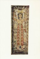 British Museum.  Scene From The Inside Of A Sarcophagus Of Sorer - Wood.    # 04378 - Articles Of Virtu