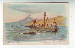 Image Pêche Trident  Espadon - Altre Collezioni