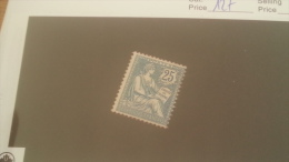 LOT 243170 TIMBRE DE FRANCE NEUF** N�127 VALEUR 500 EUROS