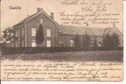 Caulille Het Klooster - Hamont-Achel