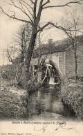 Genk: Genck  Moulin à Genck (campîne Environs De Hasselt) - Genk