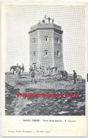 Monte Cimone Pavullo Nel Frignano Modena Torre Osservatorio - Modena