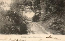 Genk: Genck (campine) Limbourgeoise - Genk