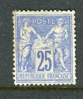 TB N° 78 Neuf * - 1876-1898 Sage (Type II)