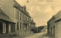 Hamont - Hoogstraat - Hamont-Achel