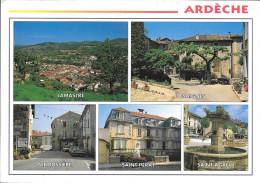 ARDECHE - Lamastre - Desaignes - Alboussiere - Saint Peray - Saint Agreve - Unclassified