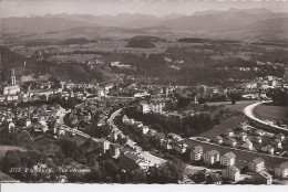 FRIBOURG  Vue Aerienne - FR Fribourg