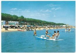 Pineto - La Spiaggia - Teramo - H2470 - Teramo