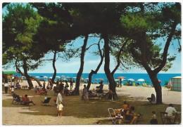 Pineto - Spiaggia - Teramo - H2471 - Teramo