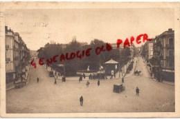 34 - MONTPELLIER -  ARRIVEE A MONTPELLIER - RUE MAGUELONE  RUE DE LA REPUBLIQUE - Montpellier