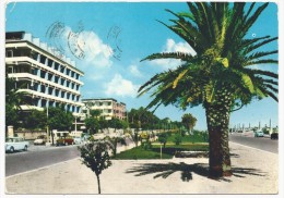 Giulianova Lido - Lungomare - Teramo - H2472 - Teramo