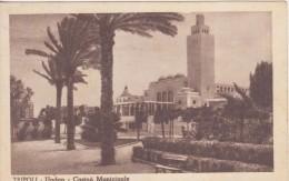 Tripoli -Uadan - Casinò Municipale - Libia