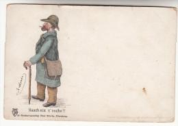 AK Hasch Nix Z Rache, K Moser (pk15647) - Men