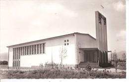INGERSHEIM   Eglise N. D. De Lourdes Construite En 1958-60 - Kaysersberg