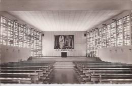 INGERSHEIM   Eglise N. D. De Lourdes Construite En 1958-60  Interieur - Kaysersberg