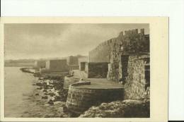 GREC120    --   RODI   --   LA MURA D `ITALIA - Greece