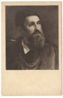Titan Protrait Of Himself. - Peintures & Tableaux