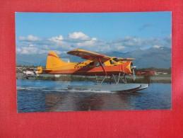 Alaska Air Guides Sea Plane  Ref 1694 - 1946-....: Moderne