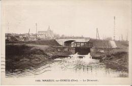 MAREUIL SUR OURCQ 1936 - Otros Municipios