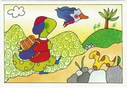 Sauro Dino. - Disegni Infantili