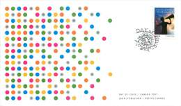 2008   Mental Health  Semi-postal  Sc B14  Single From Booklet - 2001-2010