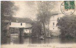 DAMREMONT - Le Vieux Moulin                    -- Bertrand - Autres Communes
