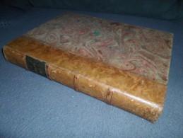 """LIVRE RELIE CUIR REVUES""""LA SEMAINE"""" DE 1942 50 NUMEROS DU N°75 AU N°125 - Livres, BD, Revues"""