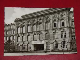 Frankfurt Am Main Johann Wolfgang Goethe Universität  1971 Hessen Gebraucht Used Germany Postkarte Postcard - Frankfurt A. Main