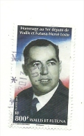Promotion   Personnalité      ( Pag9) - Used Stamps