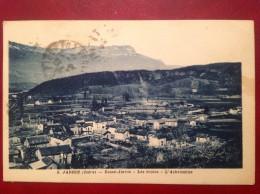 38 Isere JARRIE Basse Jarrie Les Ecoles - L'Achromine + Cad Grenoble - Sonstige Gemeinden