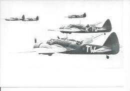 """ BRISTOL-BLENHEIM ""  (  - PHOTOS ARCHIVES - AVION  )  CT 12898 - Avions"