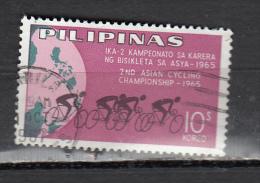 PHILIPPINES  °   YT N° 634 - Philippines