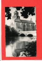 84 LE THOR Cpsm Eglise Et La Sorgue - Otros Municipios